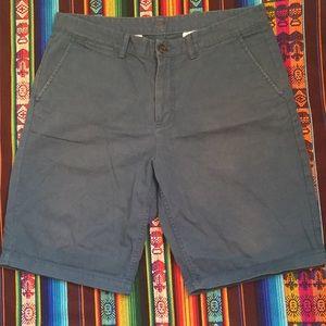 Old Navy Blue Shorts